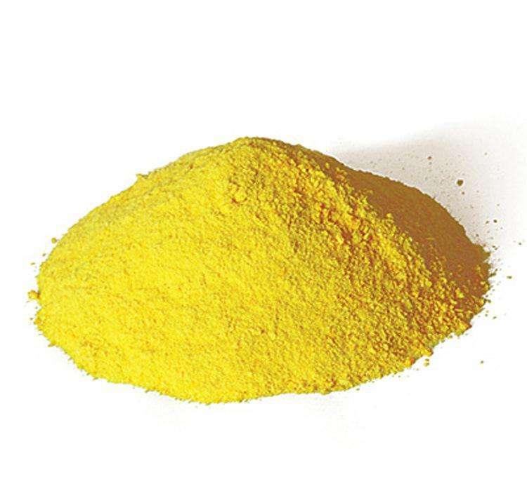 聚合氯化铝的合成方法介绍